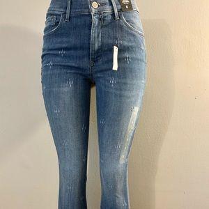 Skinny Express Jeans